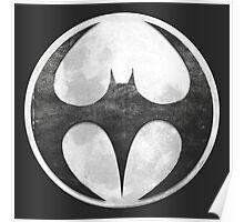 Knightfall - Variant  Poster