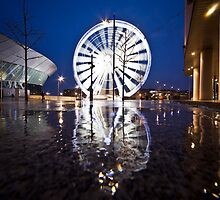 The Liverpool Eye by SJAPhoto