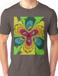 Color Chips 1 Unisex T-Shirt