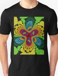 Color Chips 1 T-Shirt