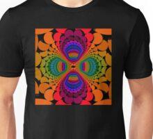Color Chips 2 Unisex T-Shirt