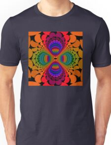 Color Chips 2 Unisex T-Shirt
