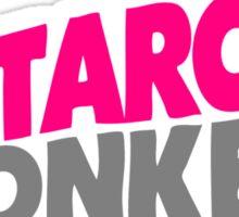 Antarctic Monkeys parody Sticker