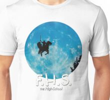 F.H.S. - ET Inspired Design Unisex T-Shirt