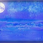 THE NIGHT THE MOON FELL!! PLEASE VIEW LARGER by Sherri     Nicholas