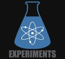 Beaker Chemistry Experiments by LuckyShirt505
