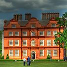 Kew Palace by John Hare