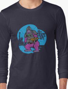 Damn Dirty Grape Ape! Long Sleeve T-Shirt