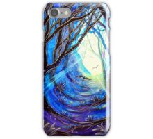 Through Darkness Comes Light iPhone Case/Skin