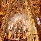 Jerónimos candles by terezadelpilar ~ art & architecture