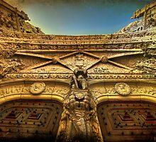 Jerónimos portal by terezadelpilar~ art & architecture