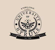 U of Hyrule Unisex T-Shirt