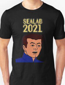 SEALAB 2021 T-Shirt