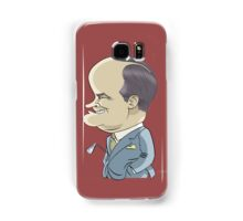 Bob Hope Samsung Galaxy Case/Skin