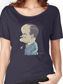 Bob Hope Women's Relaxed Fit T-Shirt