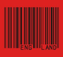 Barcode England Kids Clothes