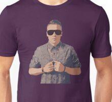 Mack Shutter Shades Unisex T-Shirt