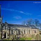 Bretherton Church by Adam Kennedy