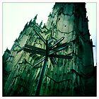 York Cathedral by yaana