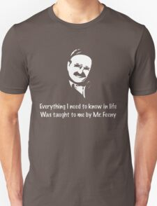 Boy meets world: Mr. Feeny  T-Shirt