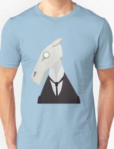 Brook Horse Unisex T-Shirt