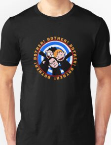 Harry Potter Puppet Pals T-Shirt