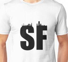 SF-Skyline Unisex T-Shirt