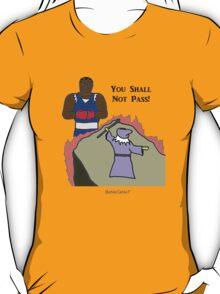 Gandalf versus the Balrog T-Shirt