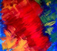 PRIMARY COLORS by jvicic