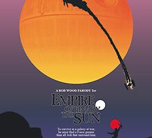 Empire of the Binary Sun by cubik