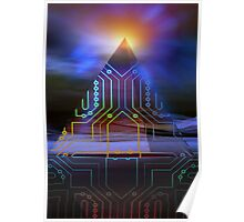 enigma of ancient technology Poster
