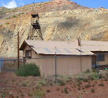 Jerome Mining by BoddyHiker