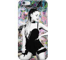 Ariana Grande Galaxy Design iPhone Case/Skin
