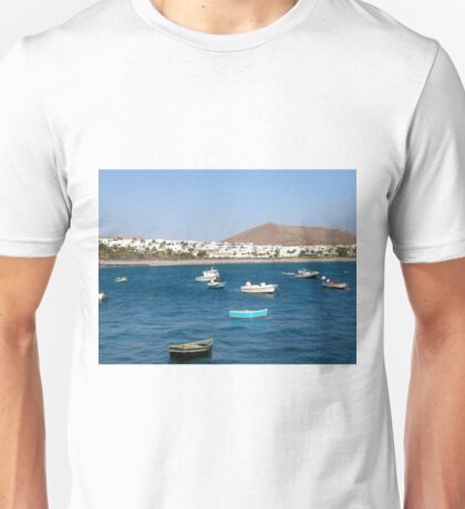 Costa Teguise bay T-Shirt