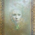the face of spring by Jena DellaGrottaglia