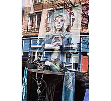 South Street Shopfront #1 Photographic Print