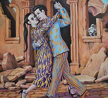 Last Tango  by HDPotwin