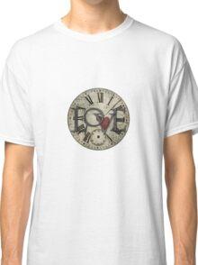 Love Grunge Classic T-Shirt