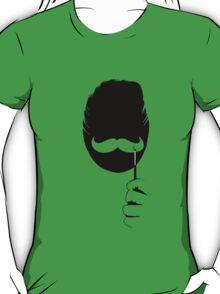 groucho mustache T-Shirt