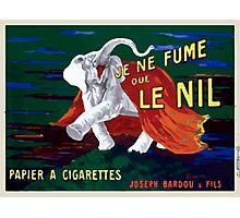 Leonetto Cappiello Affiche Papier Nil Photographic Print
