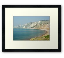 A Sight to Behold Framed Print