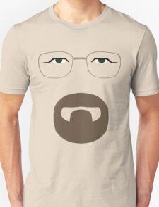 Heisenberg, Breaking Bad T-Shirt