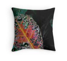 Mother Nature doodles #7 Throw Pillow