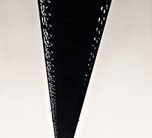 Under The Bridge by Jayne Le Mee