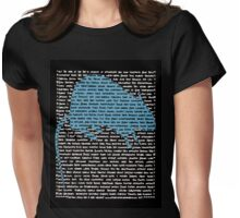 """""""The Year Of The Rat / Mouse"""" Clothing Womens Fitted T-Shirt"""