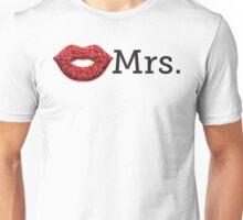 Mrs #2 Unisex T-Shirt