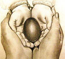 Happy Easter ! by vickimec