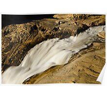 Augrabies Falls II Poster