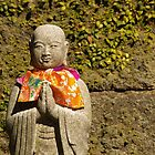 O Jizo sama by Gunnella