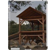 Sutter's Mill iPad Case/Skin